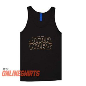 Official Star Wars Tank Top